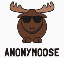 Anonymoose Kids Clothes