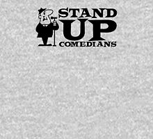 Stand Up Comedians Group Unisex T-Shirt