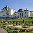 Ludwigsburg Palace by MrNK4rd