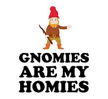 Gnomies Are My Homies by AmazingMart