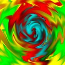 Into Colour! by Paul Rees-Jones