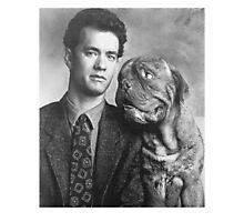 Tom Hanks  Photographic Print