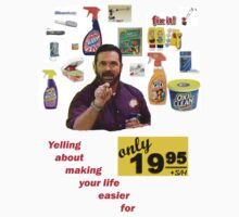 Billy Mays...a hero