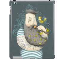 Bird iPad Case/Skin