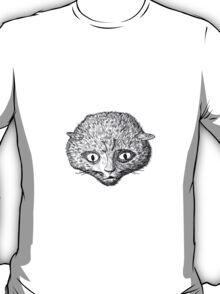 Sad Cat T-Shirt