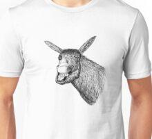 Chunky Donkey Unisex T-Shirt