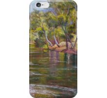 New Year's Day - Trawool iPhone Case/Skin