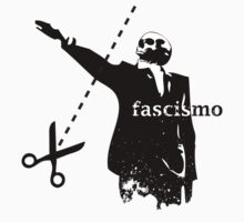 fascismo by Murray Newham