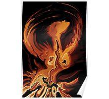 Angel Dance Poster