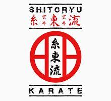 Shitoryu karate Unisex T-Shirt