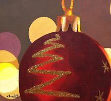 Christmas Sparkle by createdtocreate