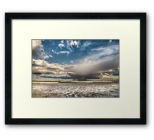 A Little Bit of Rainbow Framed Print