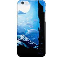 Orthanc Rescue iPhone Case/Skin