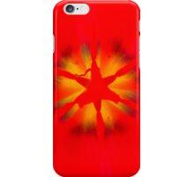 Tulip Textures 28 iPhone Case/Skin