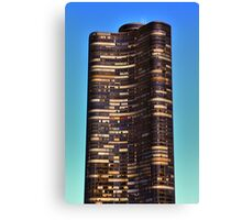 Lake Point Tower - Chicago, IL Canvas Print