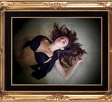 Frame Collection/My Prince by Rita  H. Ireland