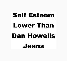 Dan Howells Jeans Womens Fitted T-Shirt