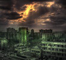 The Last day On Earth by Vladimir Konovalov