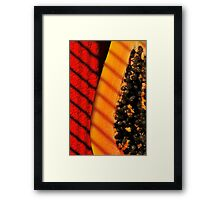 Jail Bait Framed Print