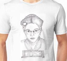 Rosa Parks Unisex T-Shirt