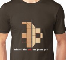 The Heinsbergen Question Unisex T-Shirt