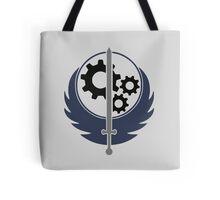 Brotherhood of Steel Tote Bag