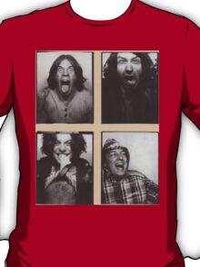 Arctic Monkeys Blergh T-Shirt