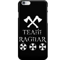 Team Ragnar iPhone Case/Skin