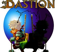 "Bastion - Kid's ""Heartless"" by SirAngio10"