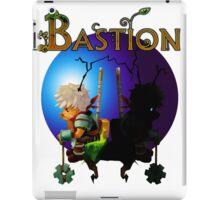 "Bastion - Kid's ""Heartless"" iPad Case/Skin"