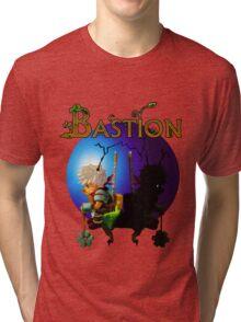 "Bastion - Kid's ""Heartless"" Tri-blend T-Shirt"