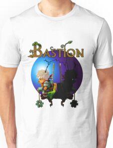 "Bastion - Kid's ""Heartless"" Unisex T-Shirt"
