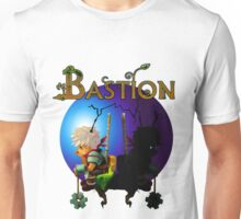 "Bastion - Kid's ""Heartless"" Unisex T-Shirt"