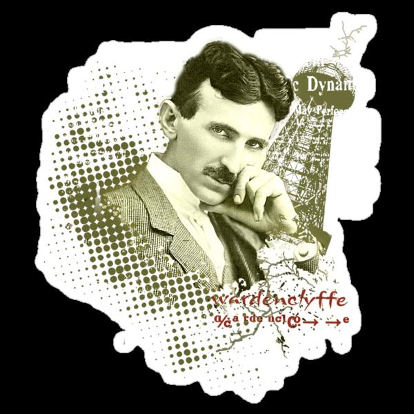 Tesla Wardenclyffe by adamlogan