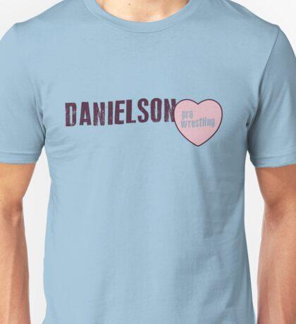 Danielson Unisex T-Shirt