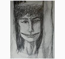 Roxanne - A Portrait Drawing T-Shirt