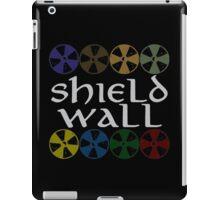 Shield Wall iPad Case/Skin