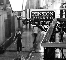 The Rainmakers by David Charlton