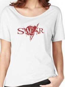 The Swear - Vampire Women's Relaxed Fit T-Shirt