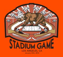 2014 OC Stadium Game T-Shirt by theroyalhalf