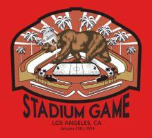 2014 OC Stadium Game T-Shirt Kids Clothes