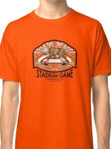 2014 OC Stadium Game T-Shirt Classic T-Shirt