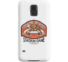 2014 OC Stadium Game T-Shirt Samsung Galaxy Case/Skin