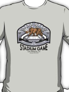 2014 LA Outdoor Game T-Shirt T-Shirt