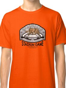 2014 LA Outdoor Game T-Shirt Classic T-Shirt