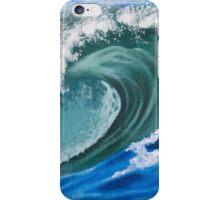 Gettin' Barreled iPhone Case/Skin