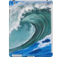 Gettin' Barreled iPad Case/Skin