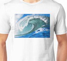 Gettin' Barreled Unisex T-Shirt