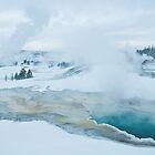 Surreal Landscape by Gary Lengyel