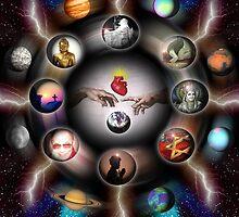 Peace by arteology